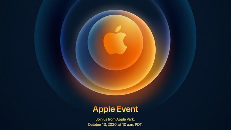 Apple Event 13 октября: презентация iPhone 12 и другое