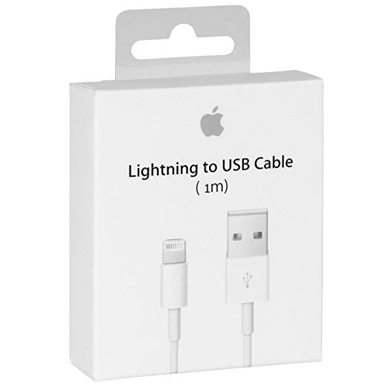 USB Кабель Foxconn (original) iPhone Lightning